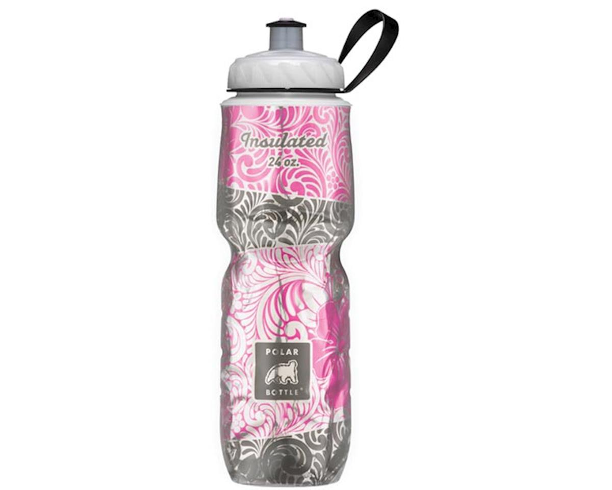 Artist Series Insulated Water Bottle