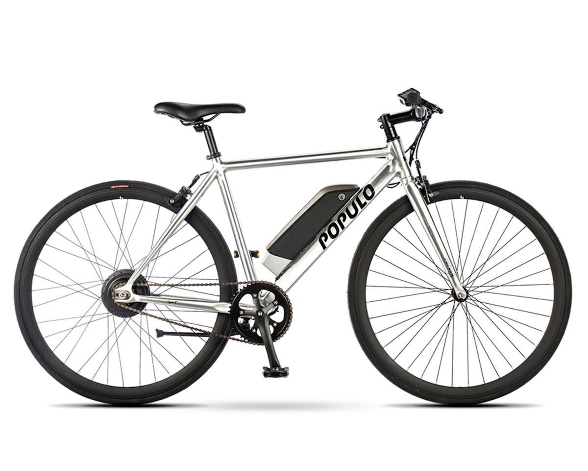 Populo Sport E-Bike (Polished)