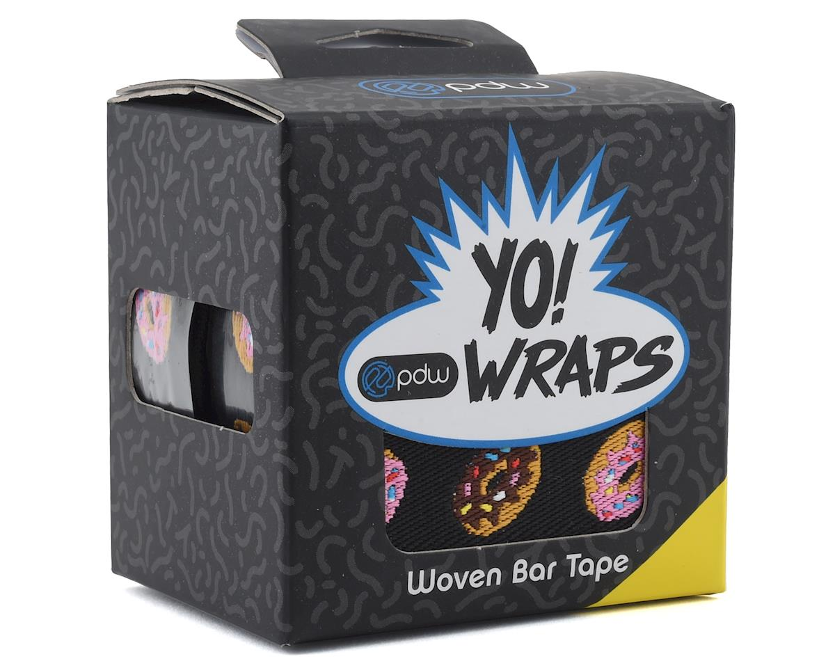 Image 2 for Portland Design Works Yo! Wraps Handlebar Tape (Donut)