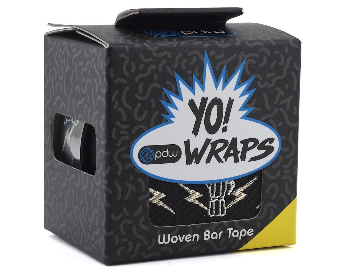 Portland Design Works Yo! Wraps Handlebar Tape (Coffee)
