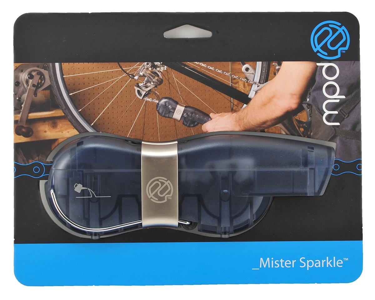 Portland Design Works Mister Sparkle Chain Cleaner