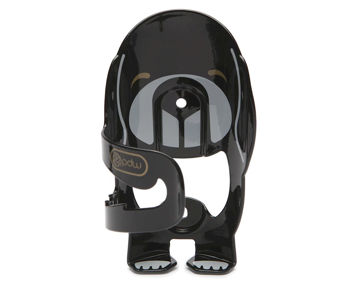 Portland Design Works Very Good Dog Bottle Cage (Black)