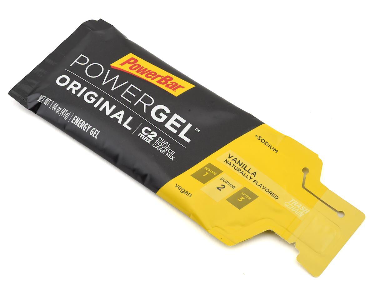 Powerbar PowerGel Original (Vanilla) (1 1.5oz Packet)
