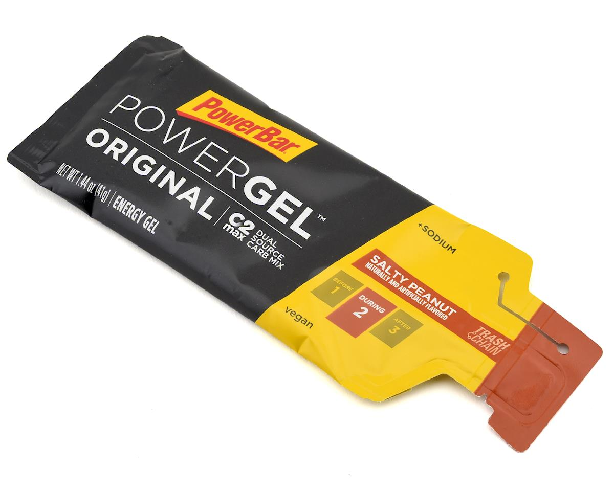 Powerbar PowerGel Original (Salty Peanut) (1 1.5oz Packet)
