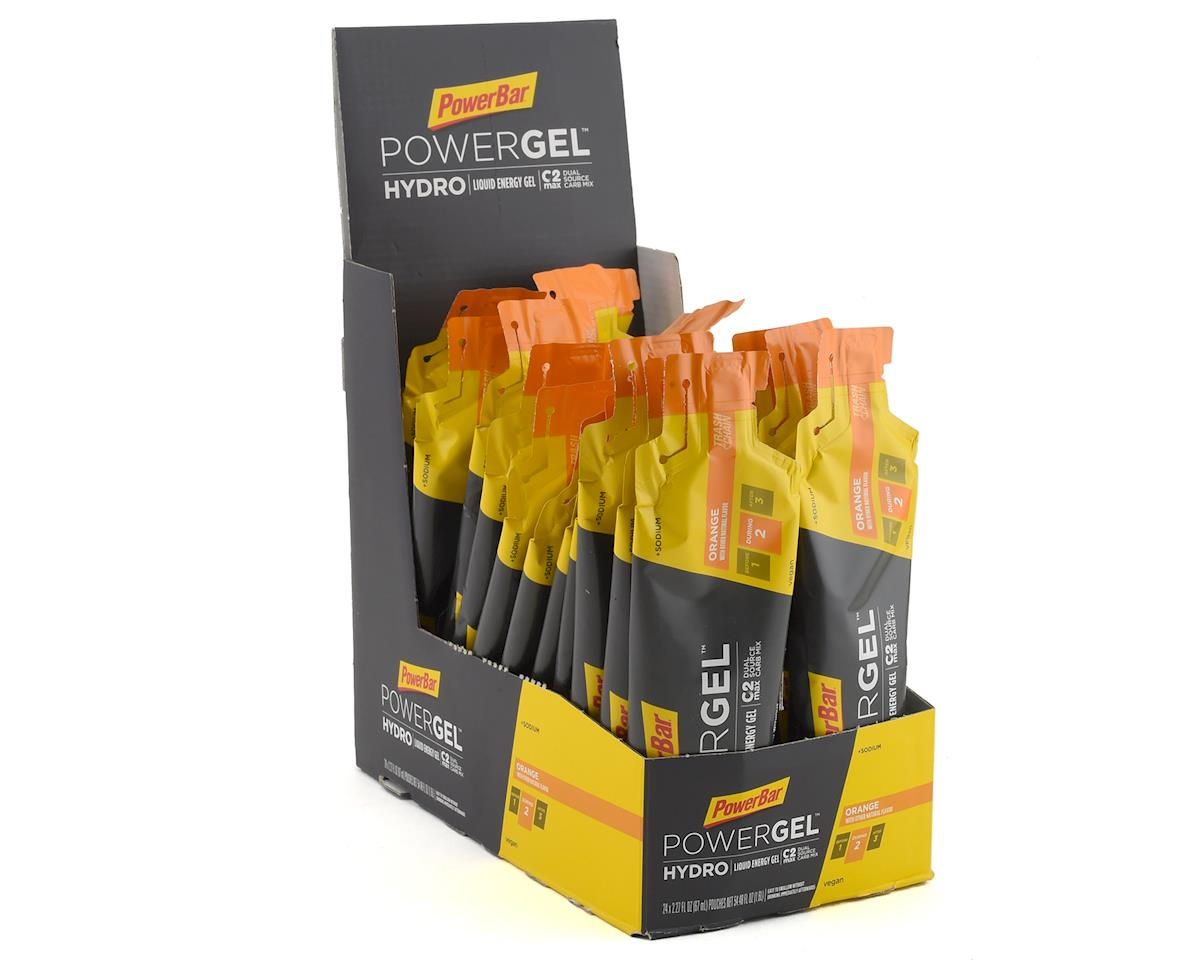 Powerbar PowerGel Hydro (Orange)