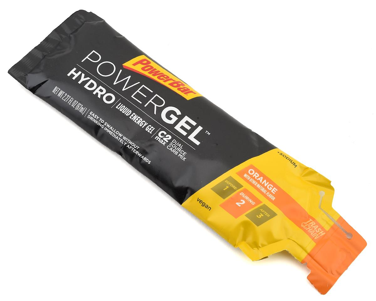 Powerbar PowerGel Hydro (Orange) (24 1.44oz Packets)