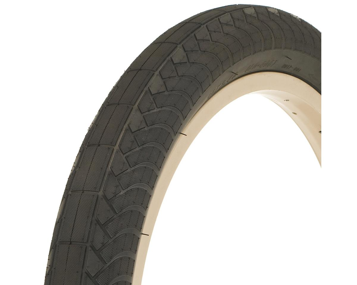 "Chad Kerley Premium Products CK BMX Tire 20 x 2.40/"" Black"