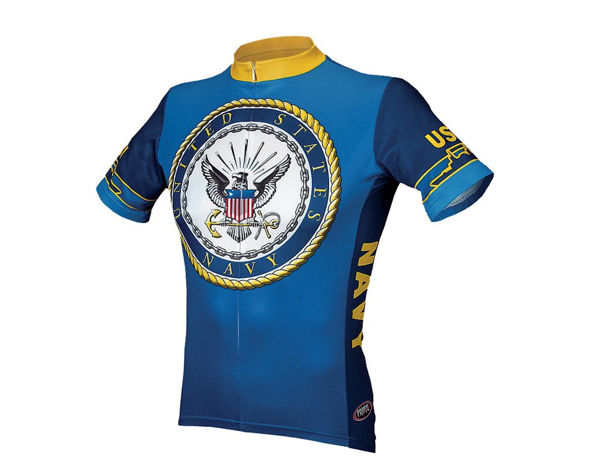 Primal Wear U.S. Navy Short Sleeve Jersey