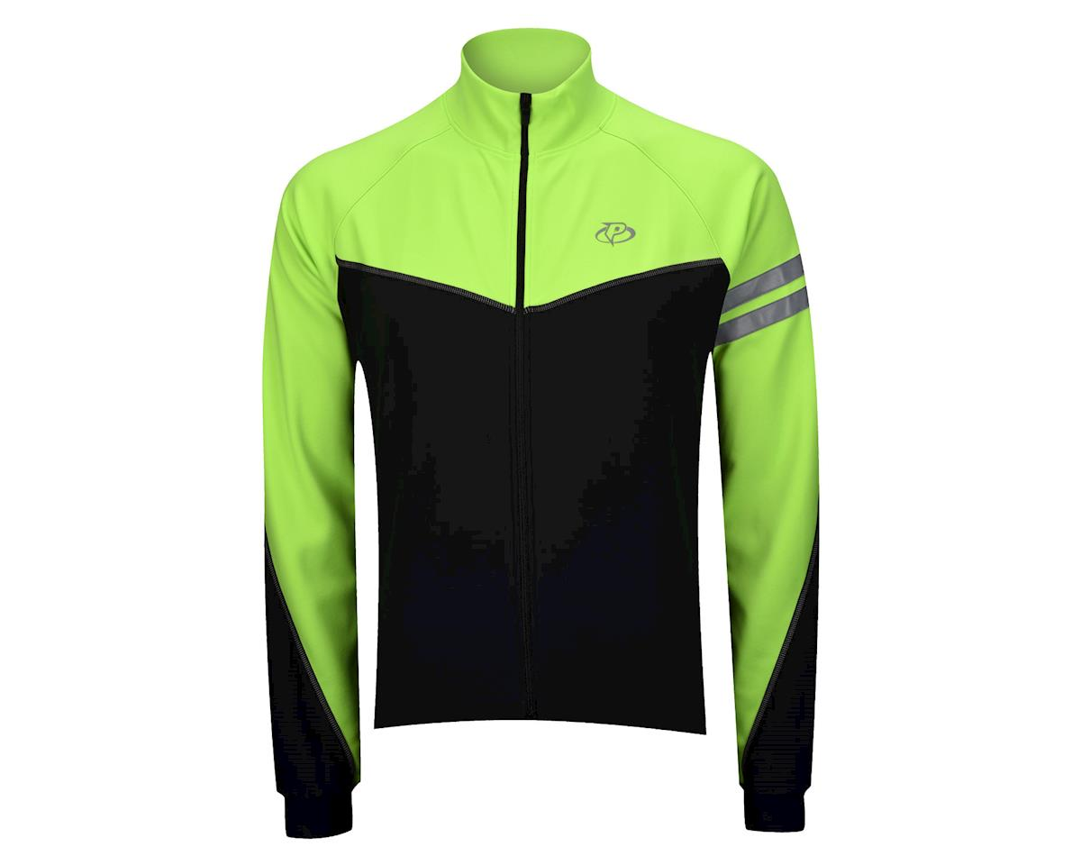 Primal Wear HiViz Fusion Jacket (Green)