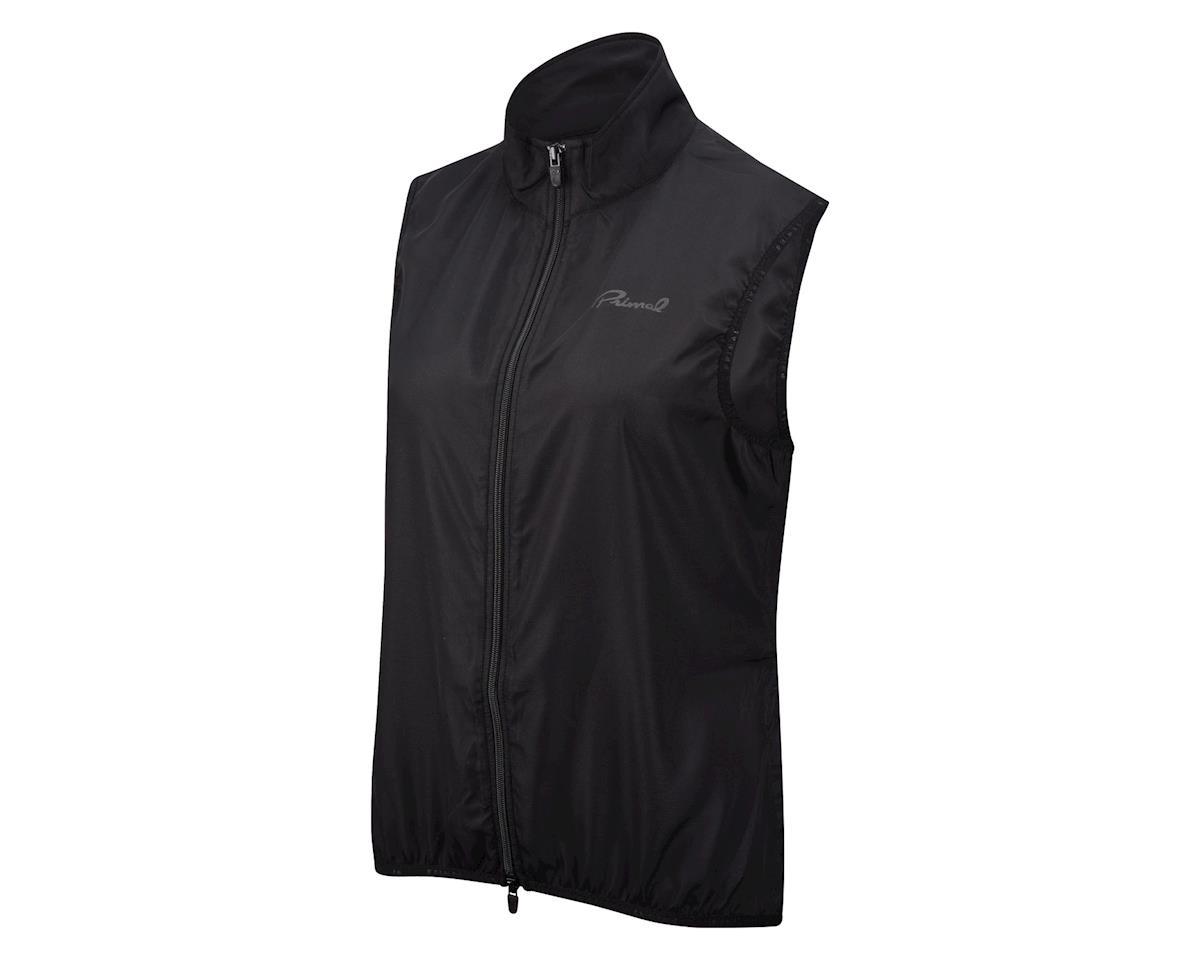 Primal Wear Women's Verona Wind Vest (Black) (Xsmall)