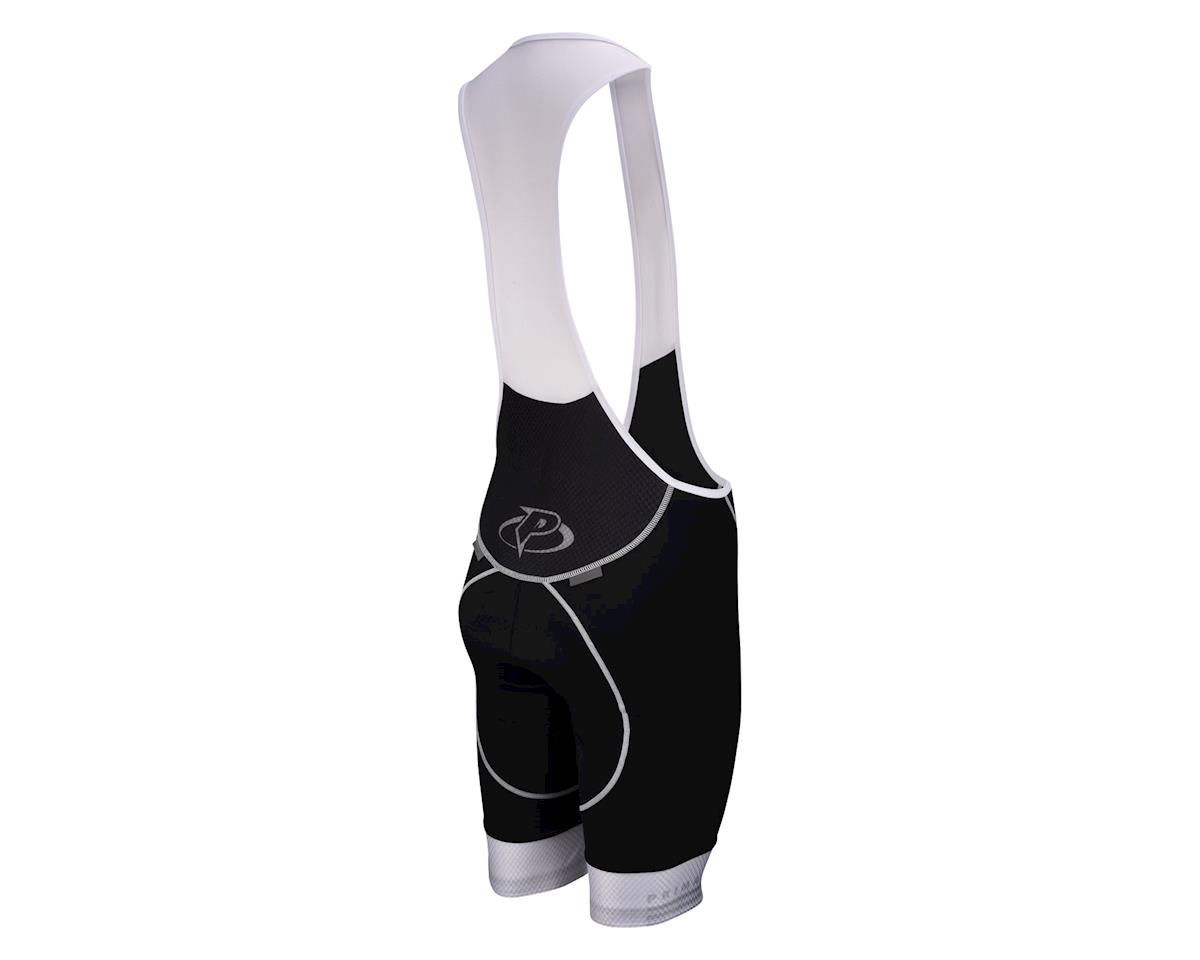 Primal Wear Onyx Helix Bib Shorts (Black)
