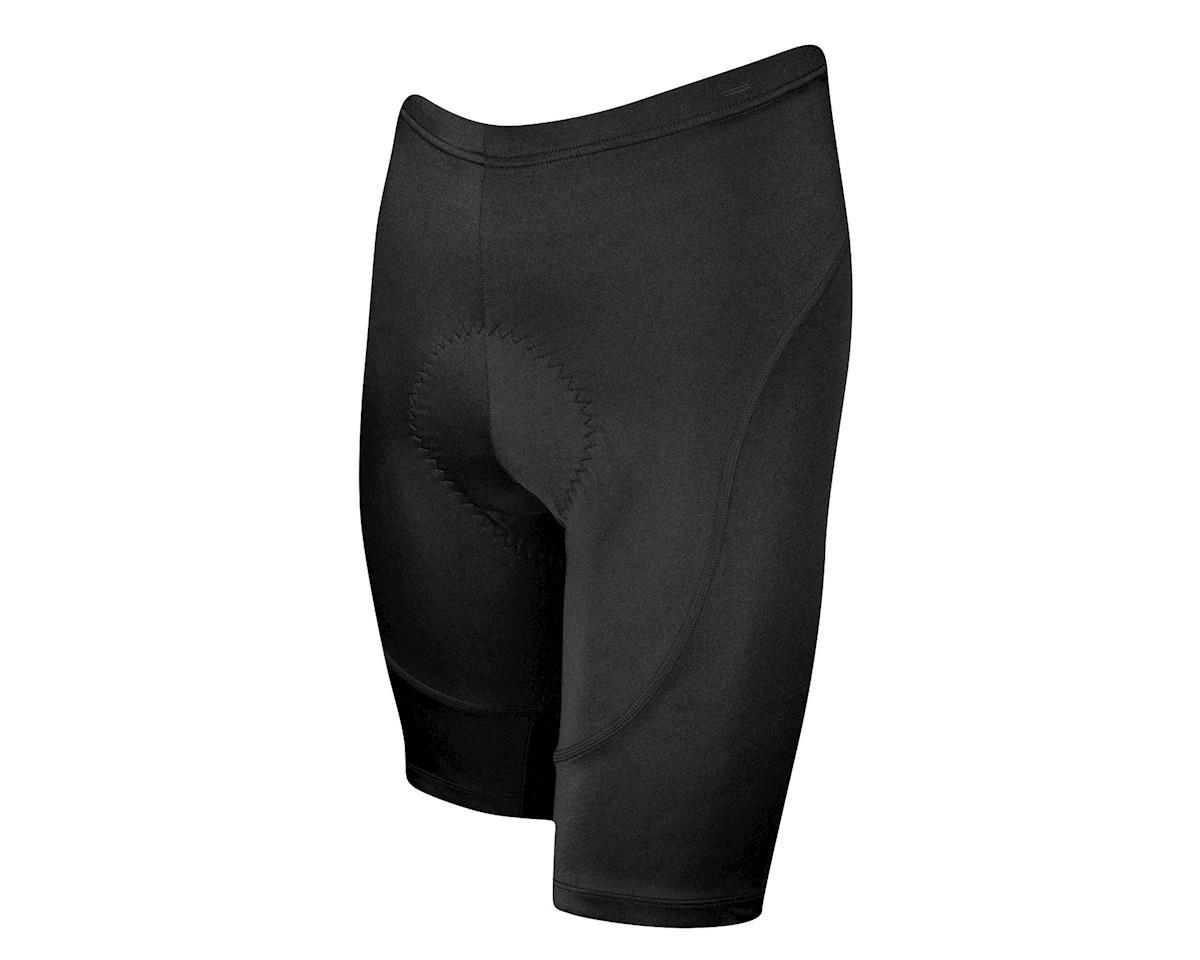 Primal Wear Onyx Black Label Shorts (Black) [11-2653-BLK-P