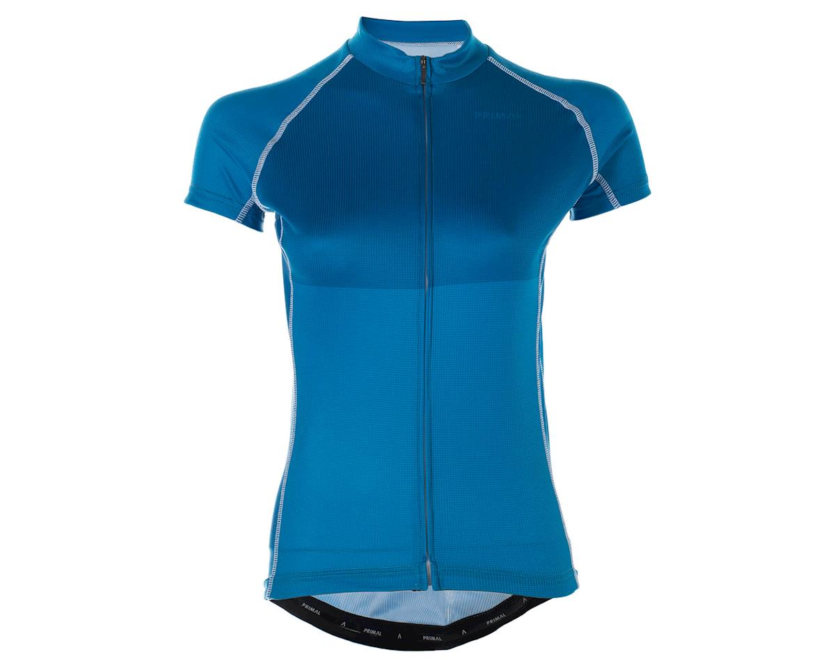 Primal Wear Women's Beatrice Evo Jersey (Blue)
