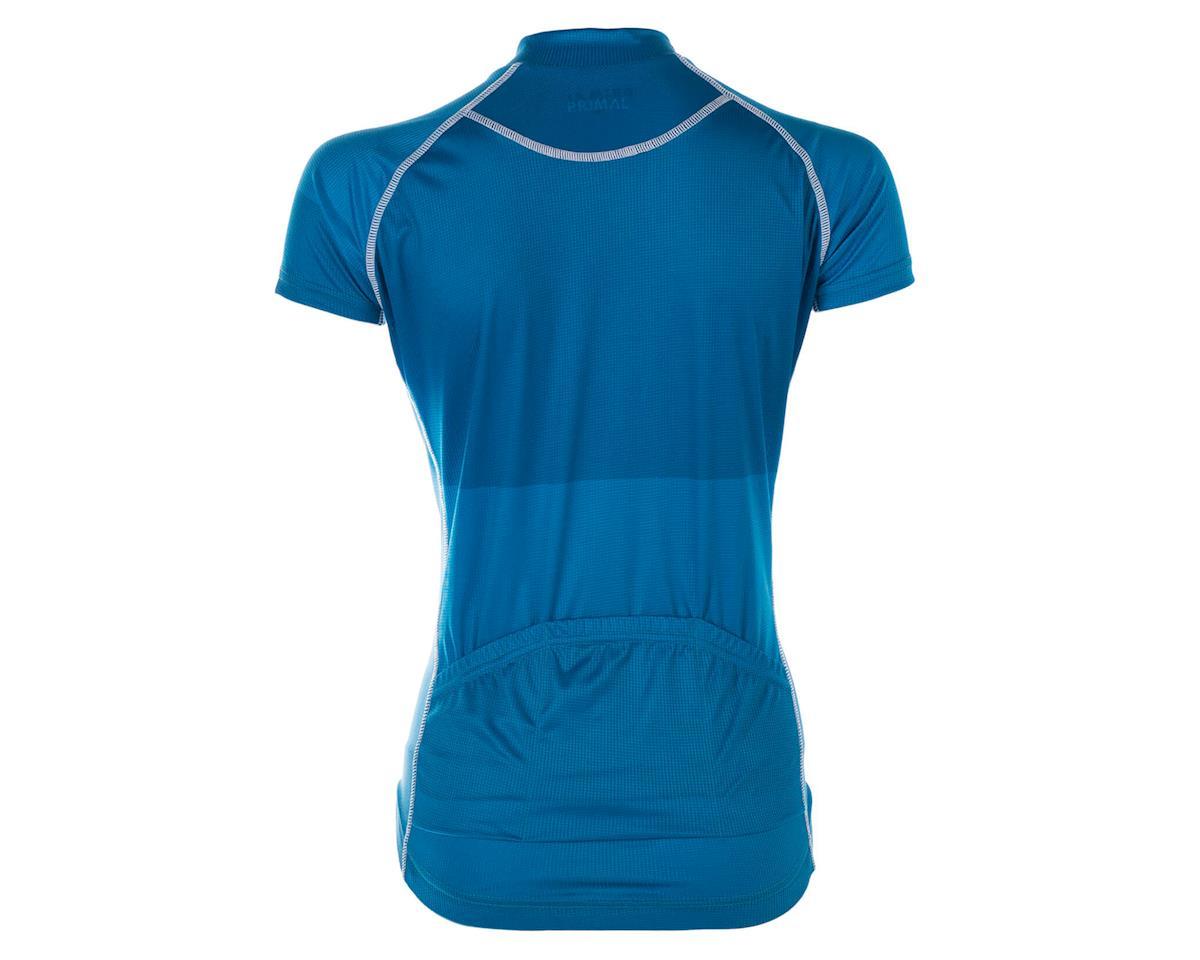 Primal Wear Women's Beatrice Evo Jersey (Blue) (XL)