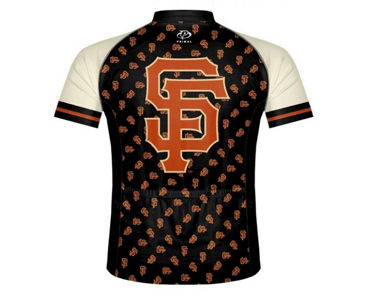 Image 2 for Primal Wear San Francisco Giants MLB Jersey (3XL)