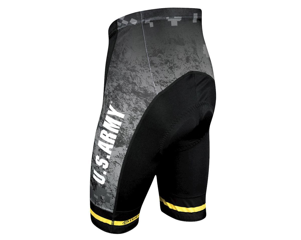 Primal Wear U.S. Army Strength Shorts (Black) (Xlarge)
