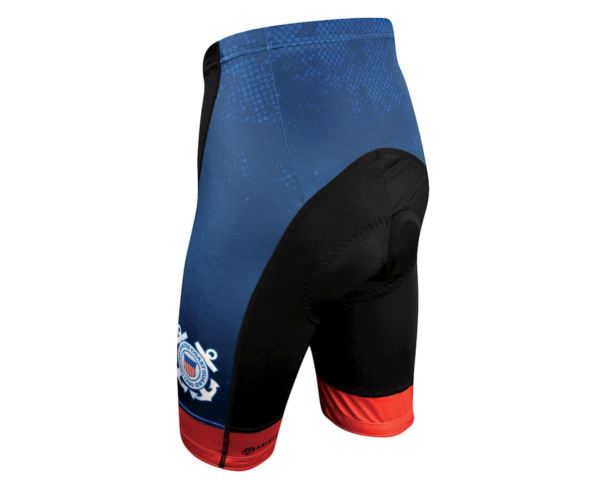Primal Wear U.S. Coast Guard Navigator Shorts (Blue) (Xxlarge)
