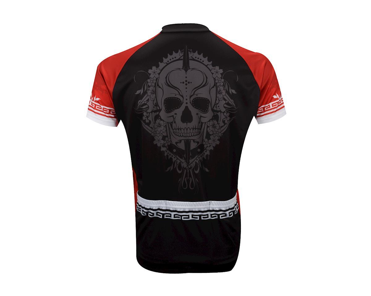 Image 3 for Primal Wear El Dia Jersey (Black/Red)