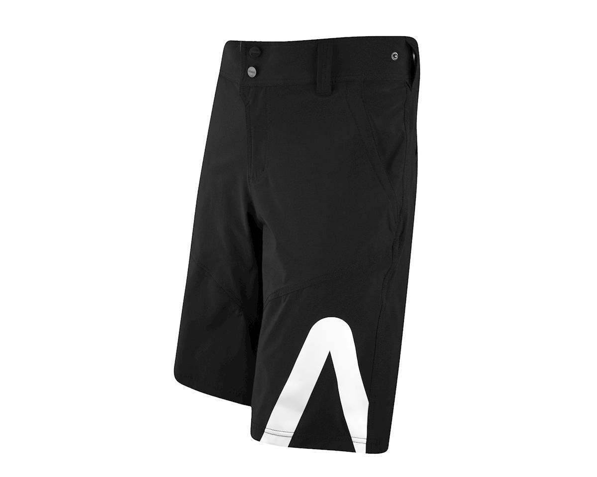 Primal Wear Escade Loose Short - 2016 (Black) (Xxlarge)