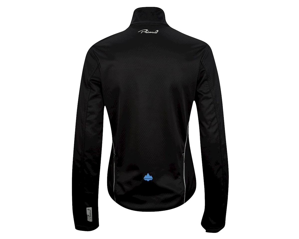 Primal Wear Women's Eros Paradigm Jacket (Black) (Xxlarge)