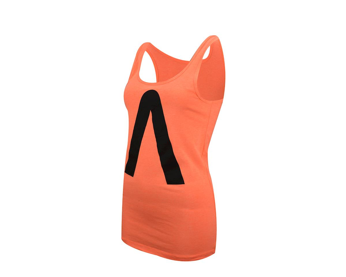 Primal Wear Women's Turn It Up Tank - 2016 (Peach) (Xlarge)