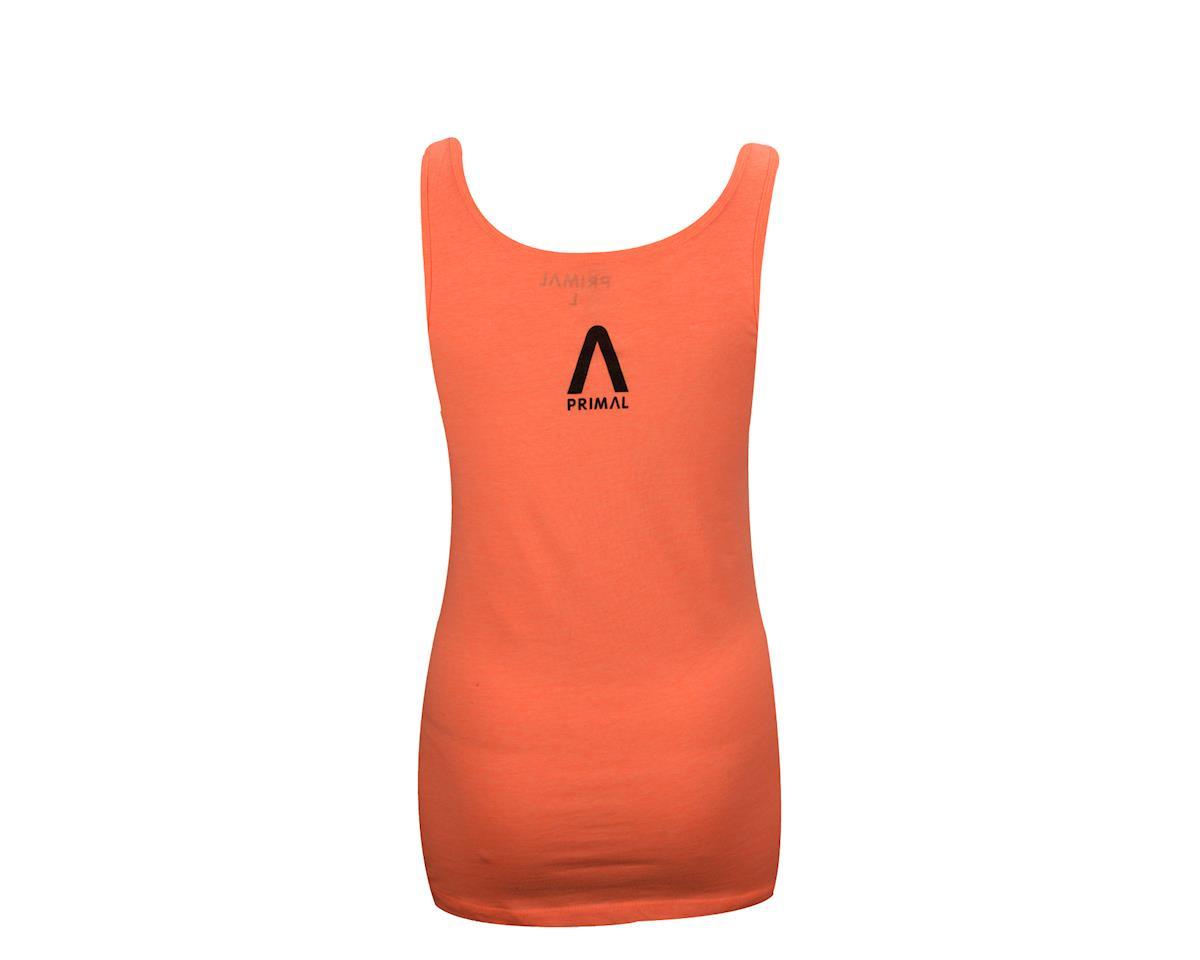 Primal Wear Women's Turn It Up Tank - 2016 (Peach) (Xlarge)
