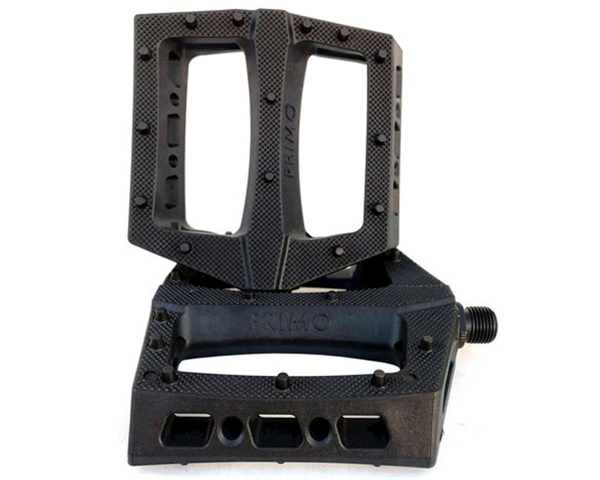 Primo Turbo PC Pedals (Connor Keating) (Black)