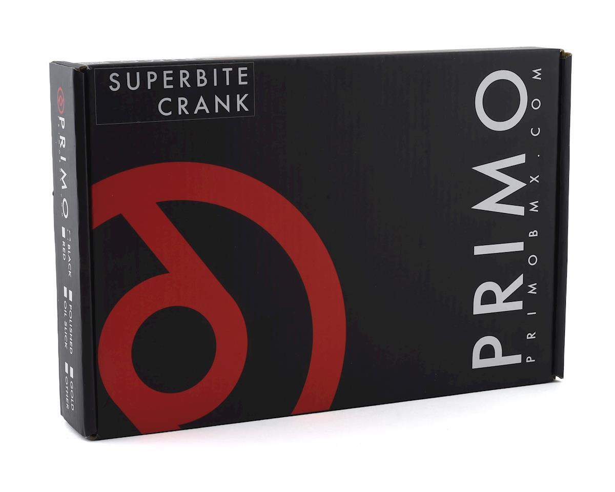 Image 2 for Primo Superbite Cranks (Connor Keating) (Black) (170mm)