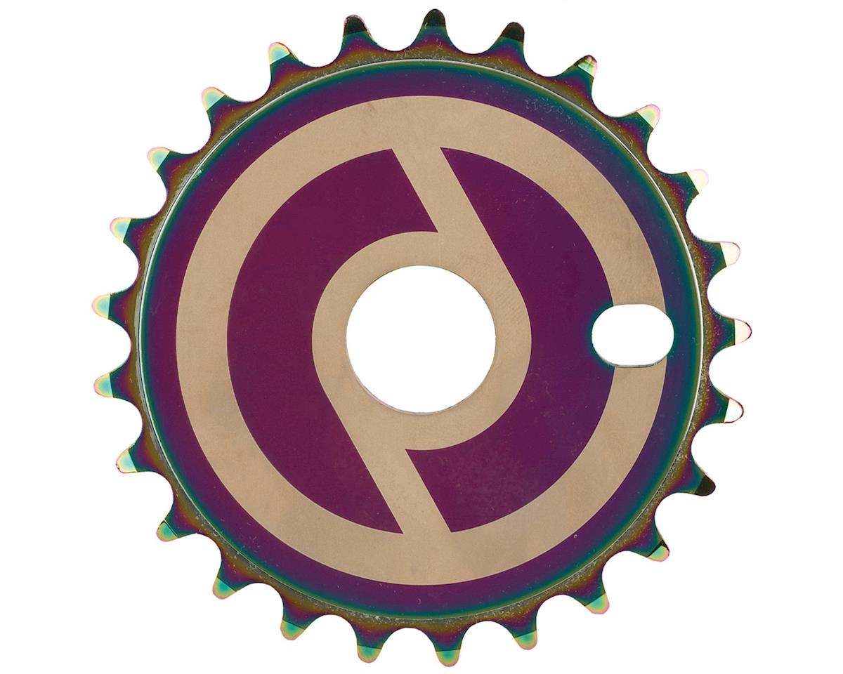 Primo Solid V2 Sprocket (Oil Slick) (25T)