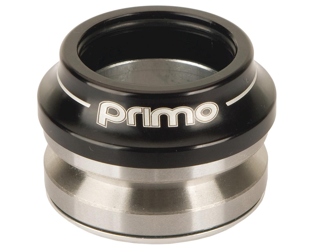 "Primo Integrated Headset (Black) (1-1/8"")"