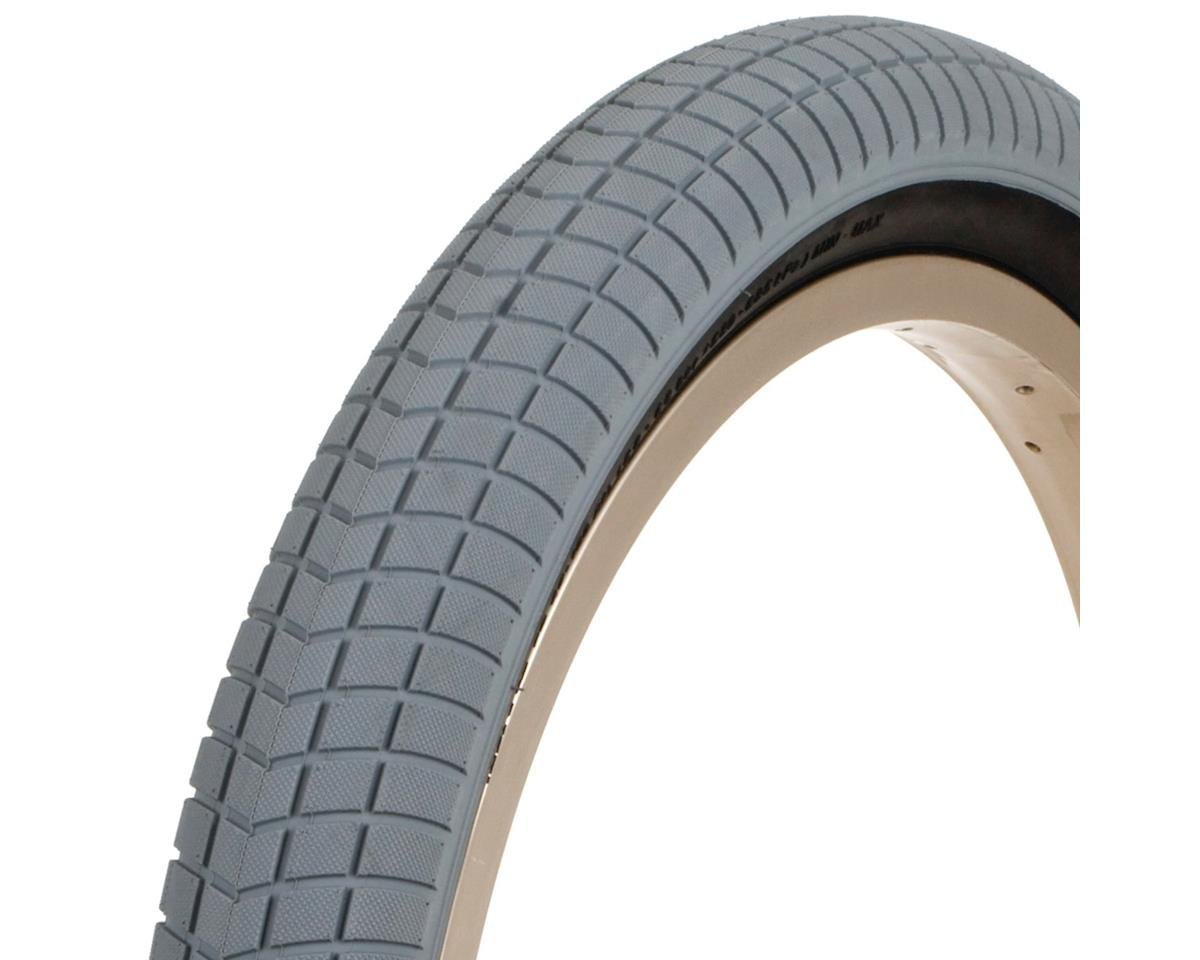 Primo V-Monster Tire (Grey/Black) (20 x 2.40)