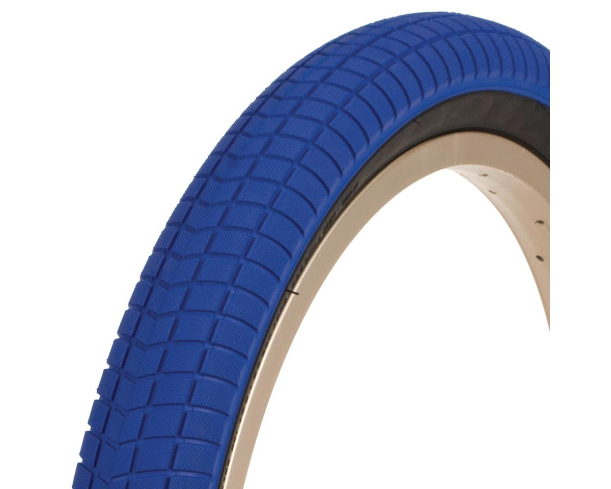 Primo V-Monster Tire (Dark Blue/Black) (20 x 2.40)