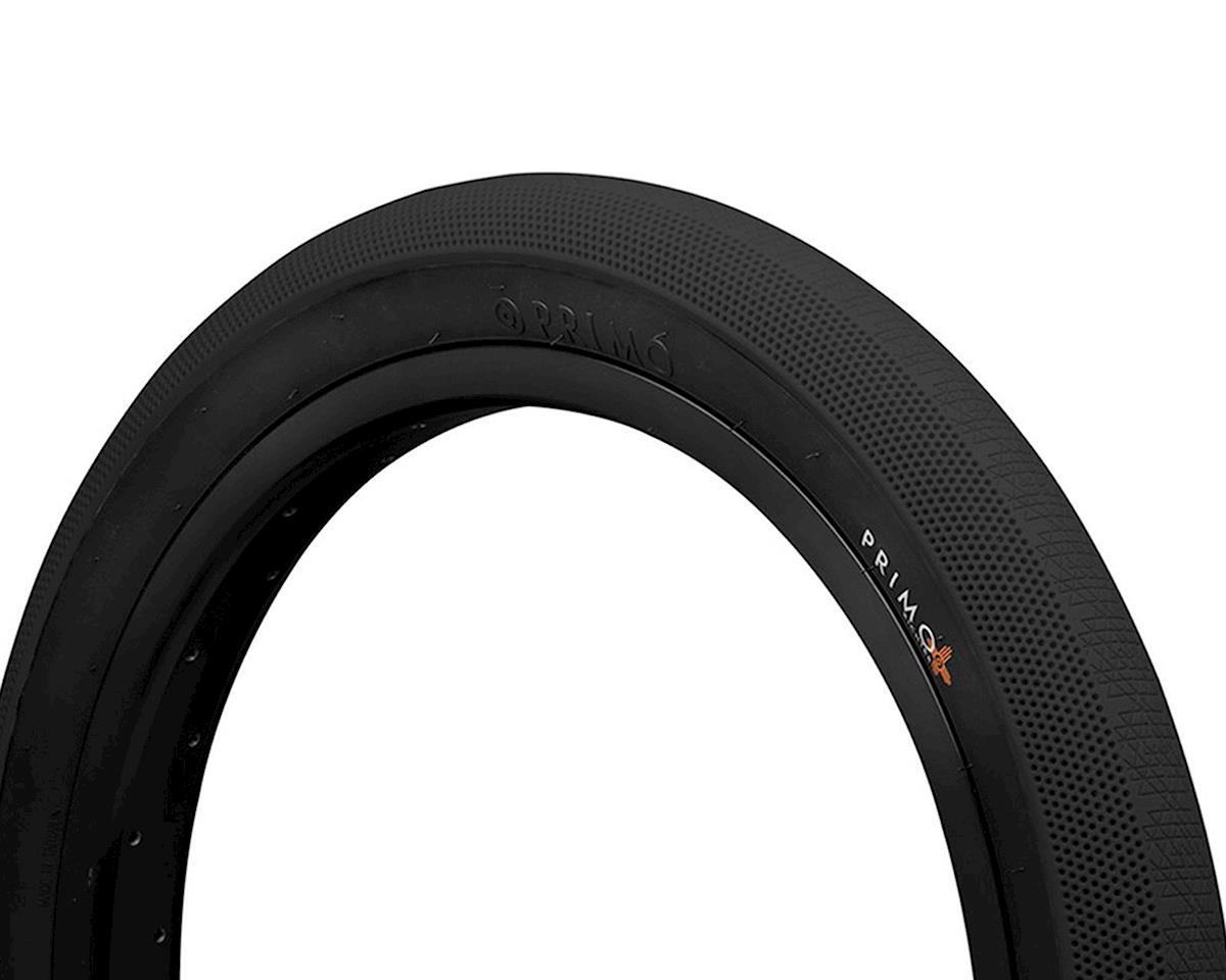 Primo Zia Folding Tire (Nate Richter) (Black)