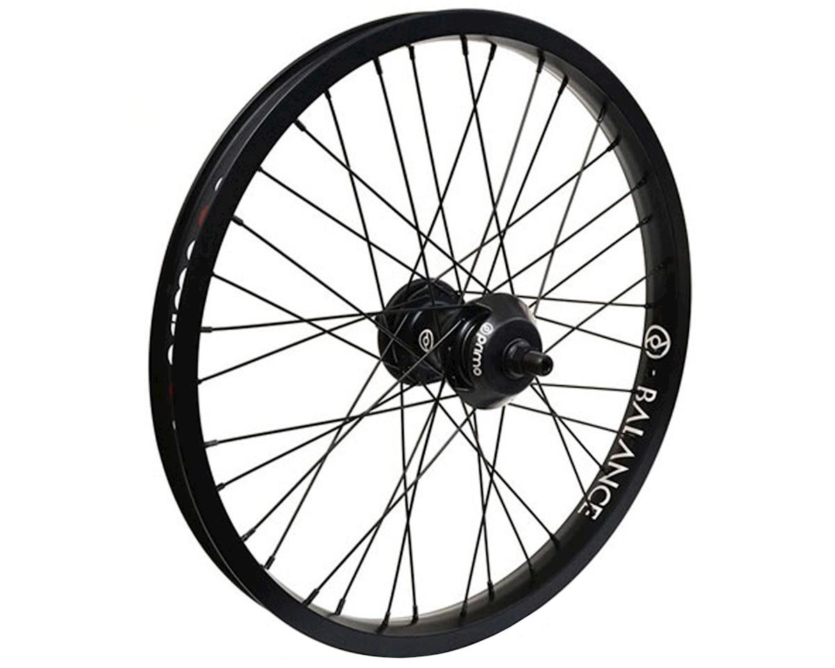"Primo Freemix LT Freecoaster Wheel (LHD) (Black) (20 x 1.75"")"