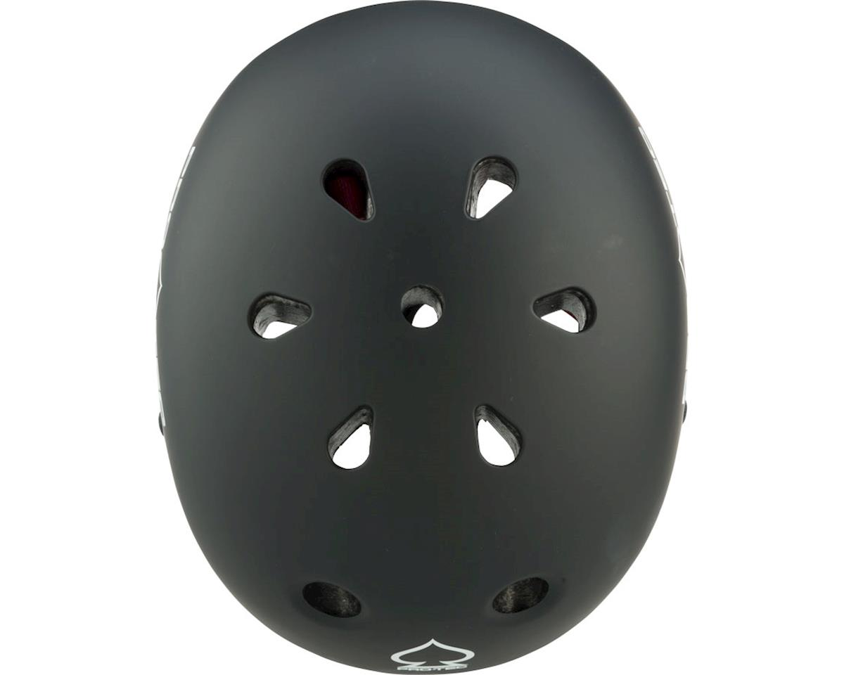 Pro-Tec ProTec Jr Classic Helmet - Black, Youth, 3X-Small (3XS)
