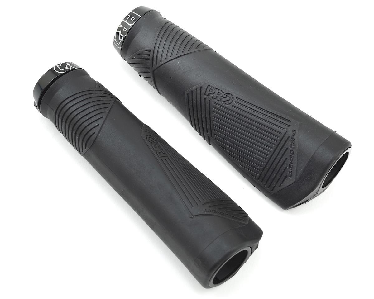 Pro Ergonomic Grips (Black)