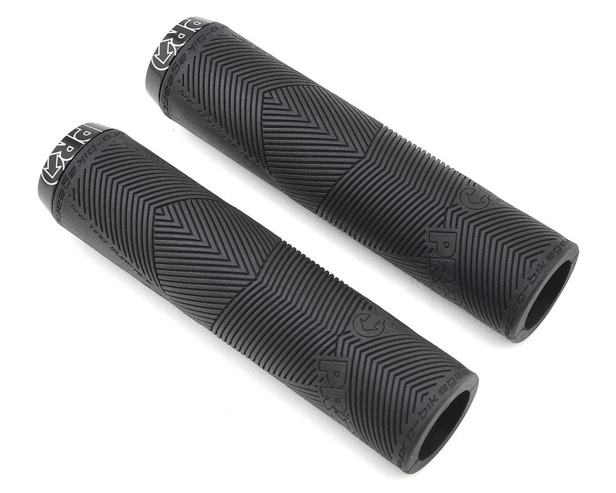 Pro Lock On Sport Grips (Black)
