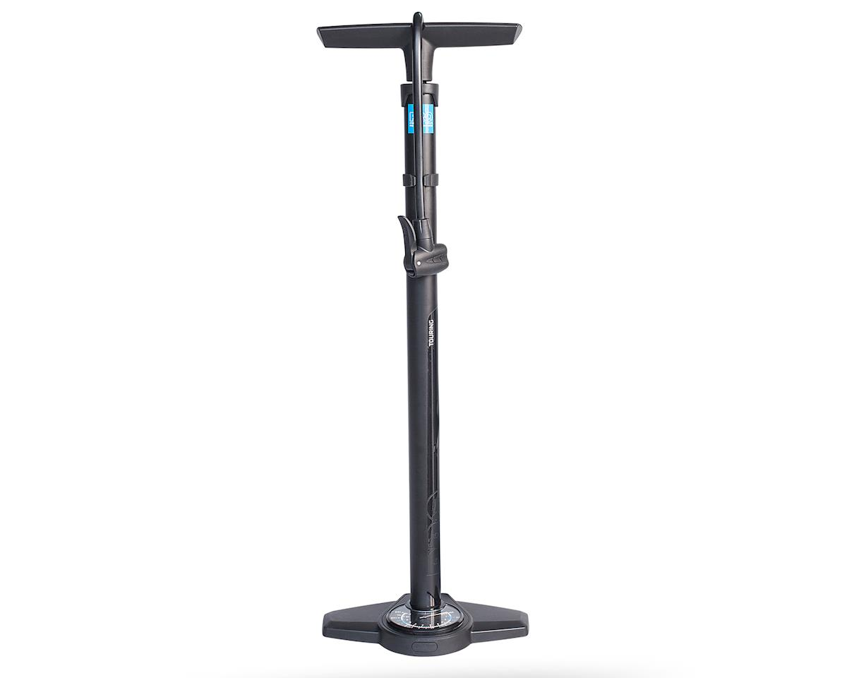 Pro Touring Steel Barrel Floorpump | relatedproducts