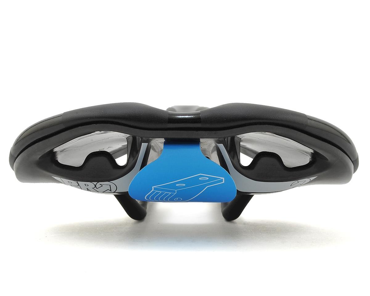 Pro Turnix AF Saddle (Black) (152mm)