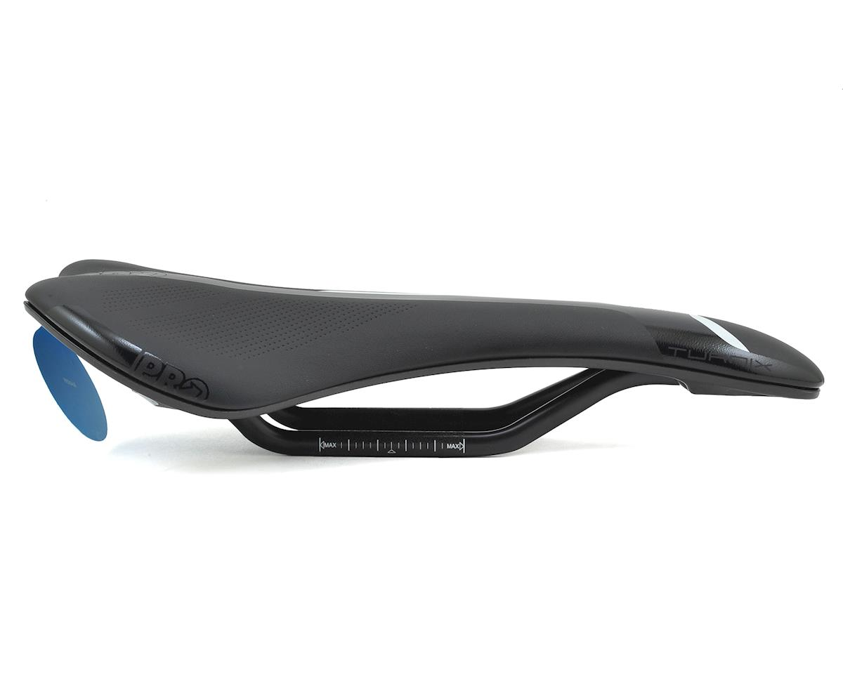 Pro Turnix Carbon Saddle (Black) (142mm)