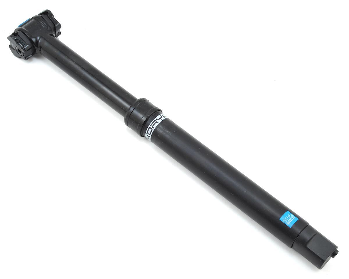 Pro Koryak Adjustable Dropper Seatpost (31.6mm) (0mm offset) (Up/Down Lever)