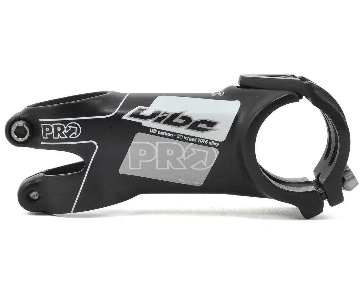 Pro Vibe Carbon Stem (80mm)