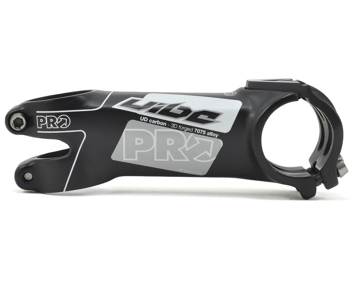 Pro Vibe Carbon Stem (100mm)