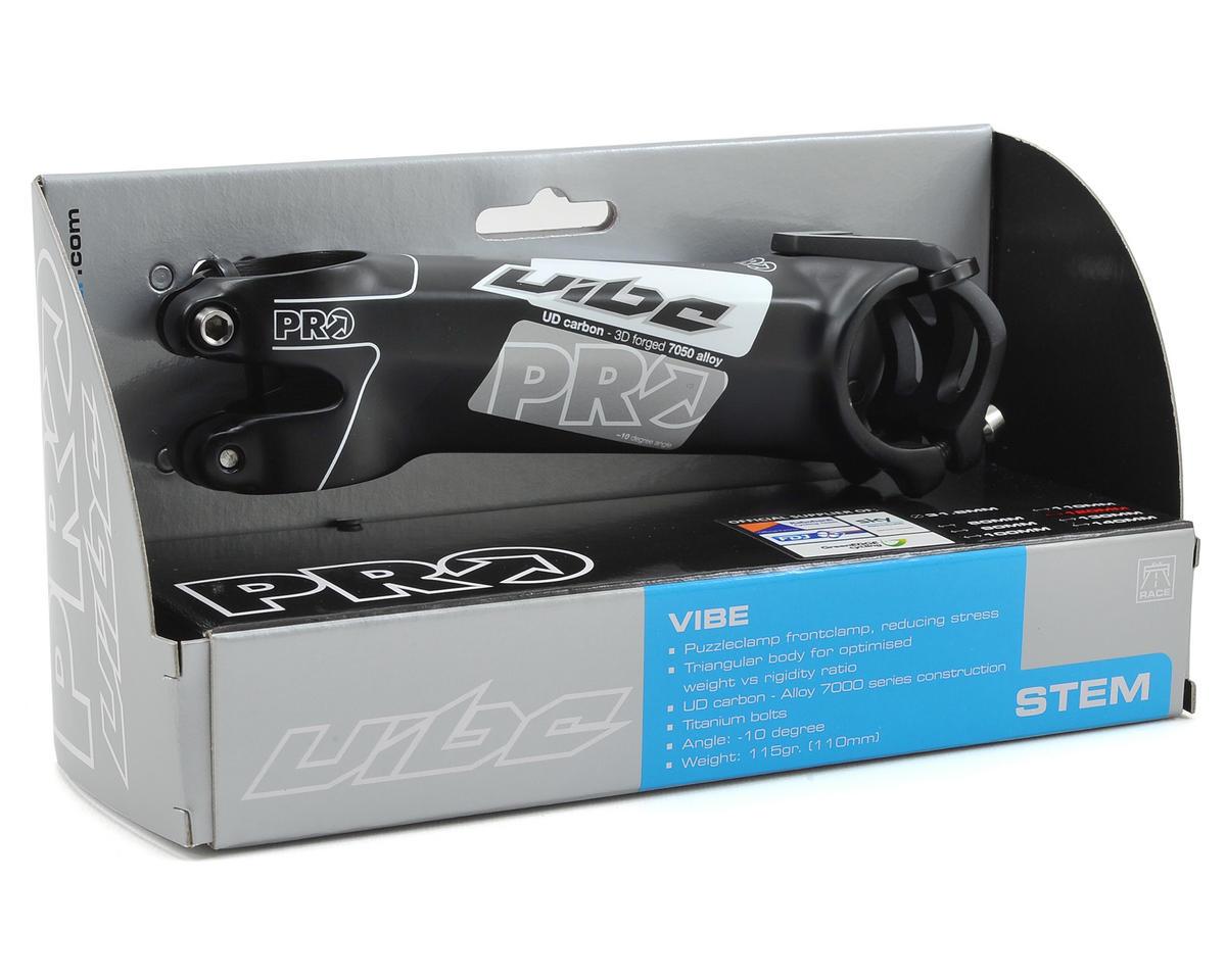Pro Vibe Carbon Stem (120mm)