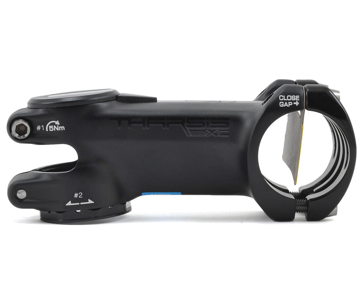Pro Tharsis XC Di2 Compatible Stem (80mm)