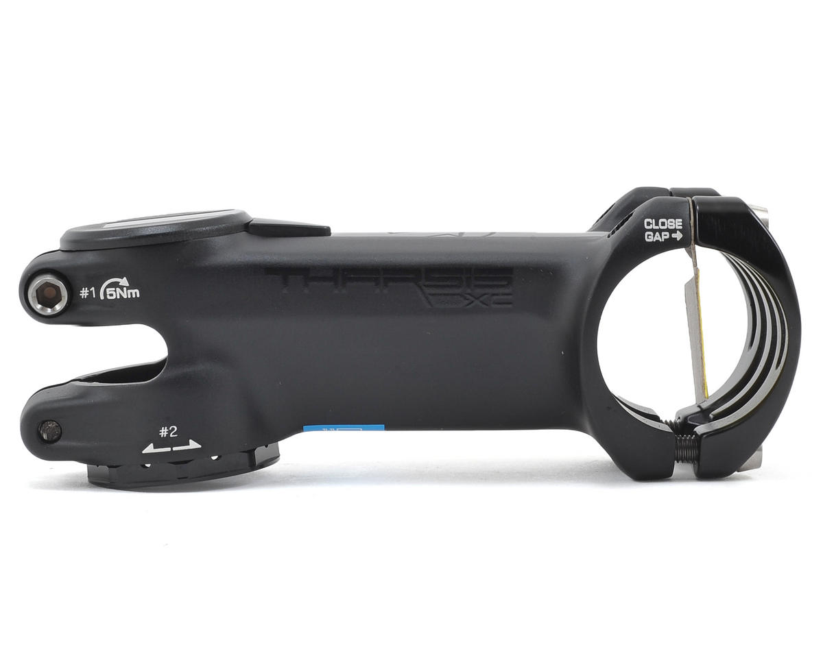 Pro Tharsis XC Di2 Compatible Stem (90mm)