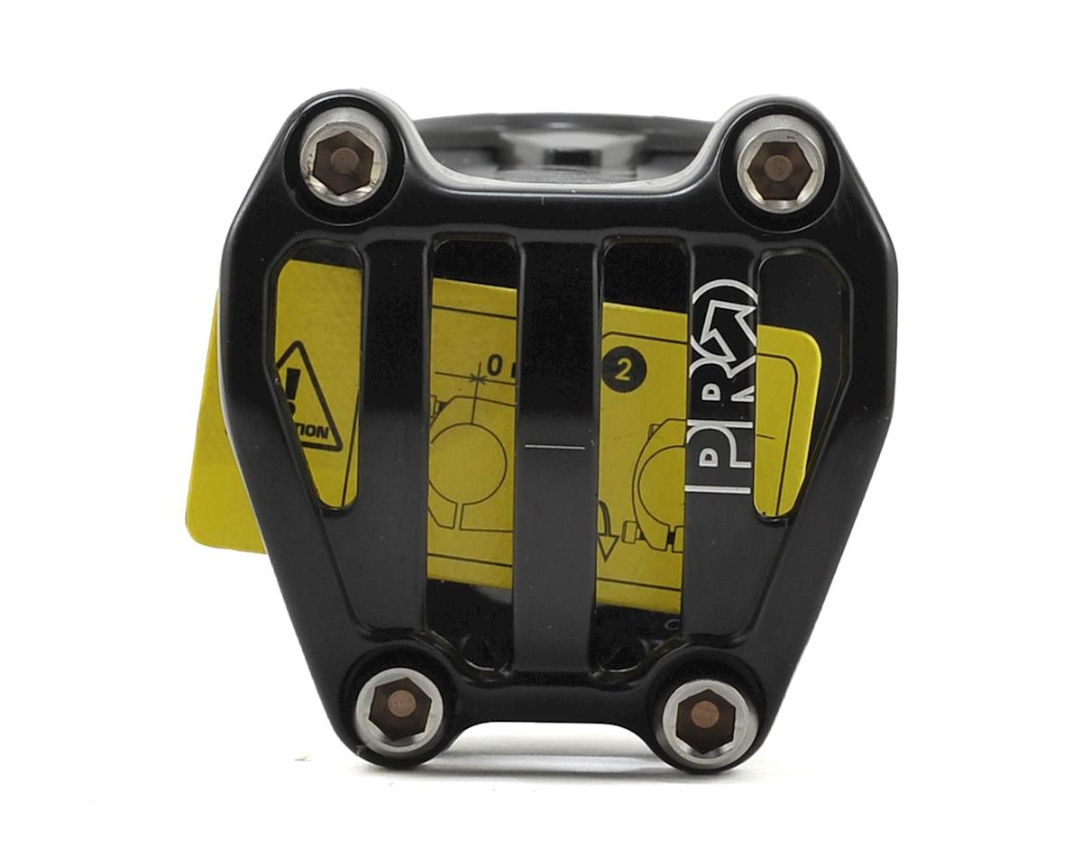 Pro Tharsis MTB XC Di2 Compatible Stem /- 6° (90mm)