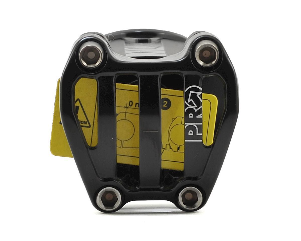 Pro Tharsis MTB XC Di2 Compatible Stem /- 17° (80mm)