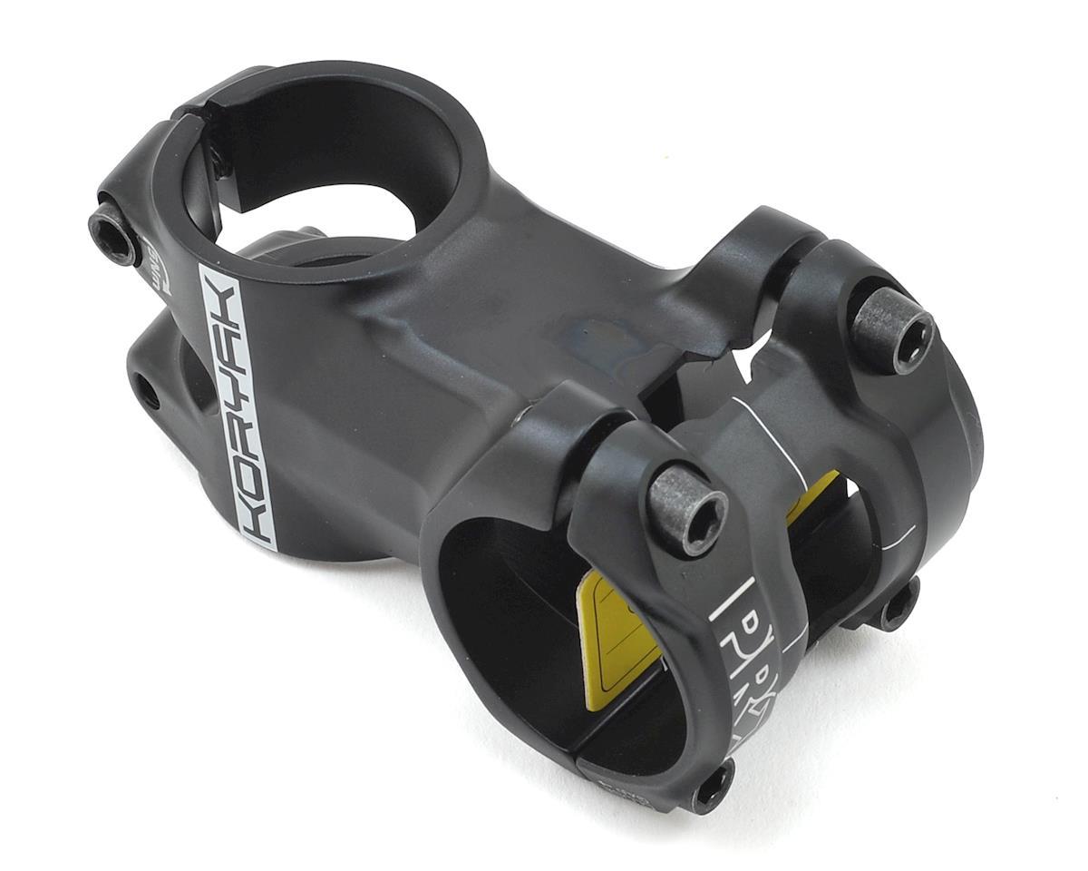 Pro Koryak Stem (Black) (31.8mm) (0°) (50mm)