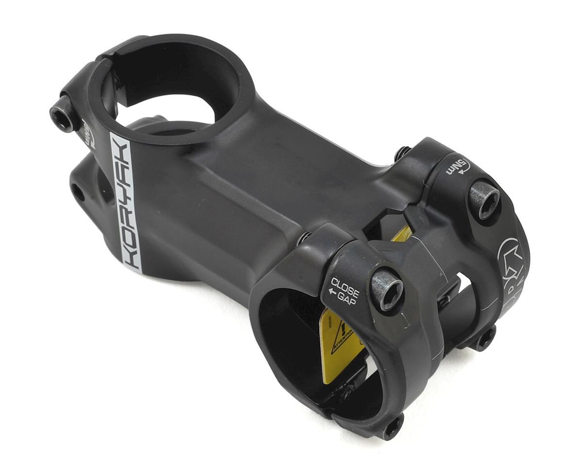 Pro Koryak Stem (Black) (31.8mm) (0°) (60mm)
